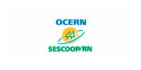 Logo OCERN Sescoop/RN