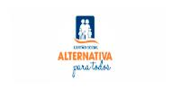 Logo Alternativa para todos