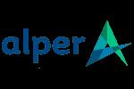Logo Alper Seguros
