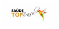 Logo saúde top brasil