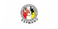 Logo sspmano