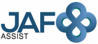 logo jaf assist